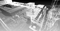 3D point cloud