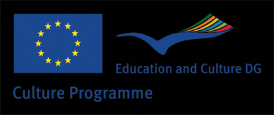 Culture program of the European Commission