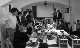 First Prague workshop # December 2009