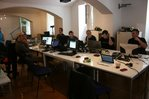 UC3D # 4th Prague workshop