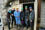 UC3D # Second trip in the mine